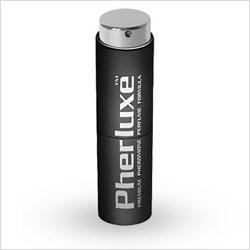 PHERLUXE BLACK (spray pack) - CHWILOWY BRAK W MAGAZYNIE