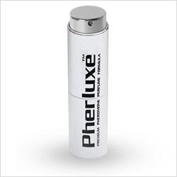 PHERLUXE SILVER (spray pack)